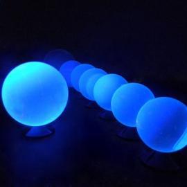 UV akryl ball Juggle Dream
