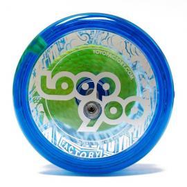 Loop 900 modrá 2