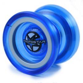 Protostar modrá