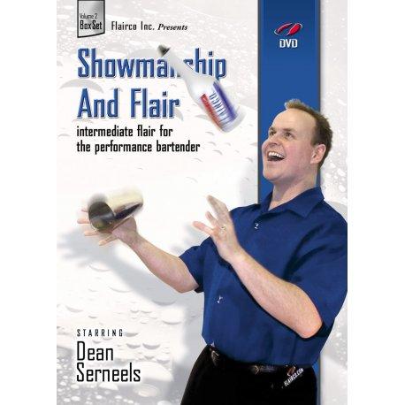 DVD Showmanship and Flair Vol 2