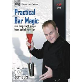 DVD Practical Barmagic vol 4