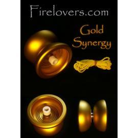 Gold Synergy yoyo PRO -...