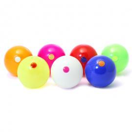 Ruské míčky PLUG & PLAY 75 mm