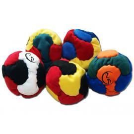 Footbag - 6 pannels