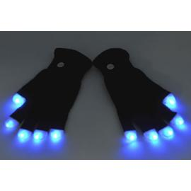 Magic Mitts - Led glowes