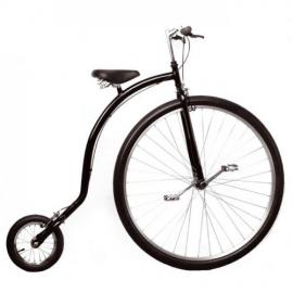 "Gentlemenbike black 36""/12""..."