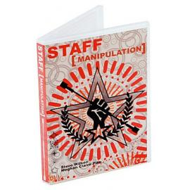 DVD Staff Manipulation
