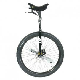 Q-Axle Disc-braked unicycle...