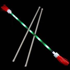 LED Glow Flowerstick -...