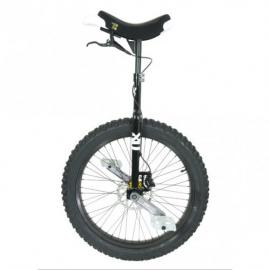 Muni unicycle (24″) - disc...