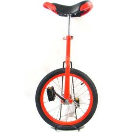 "Trainer Unicycle 16"" - Indy"