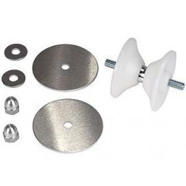 Axle kit All-round - Henry's