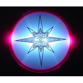Aerobie Skylighter Frisbee...