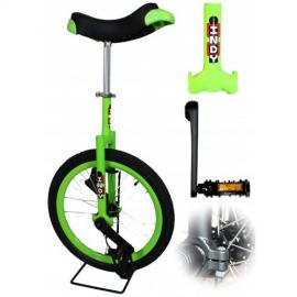 "Freestyle unicycle 20"" - Indy"