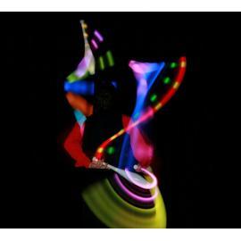 LED svítící kuželka Supernova JS2 - Kosmos