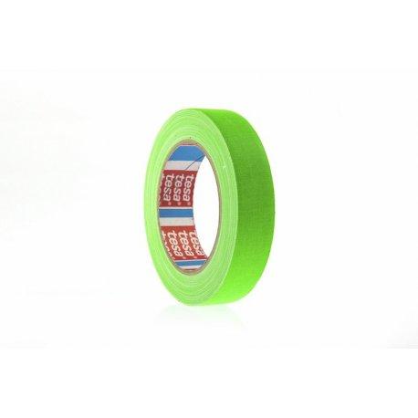 TESA CLOTH TAPE 25 mm x 25 mt UV Colors