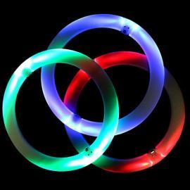 Svíticí kruh - Lightup and juggle
