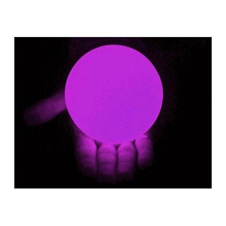 Svítící kontaktní koule 100 mm LightUp and Juggle