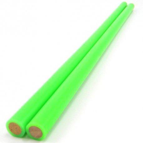Fluoro silikonové ovládací hůlky