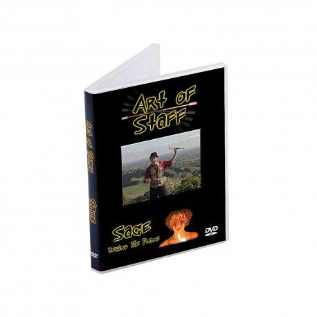 DVD Art of Staff