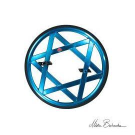 "Ultimate wheel 29"", blue"