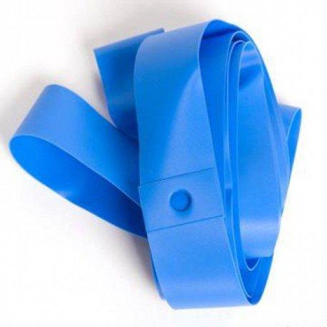 "KH páska do ráfku 19"" modrá"