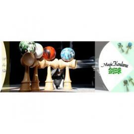 Magic Kendama