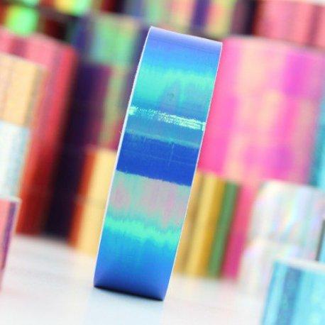 Top Flight Iridescent Tape - 24mm / 20m