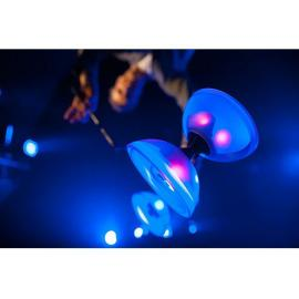 Diabolo LED-Set Vega X2
