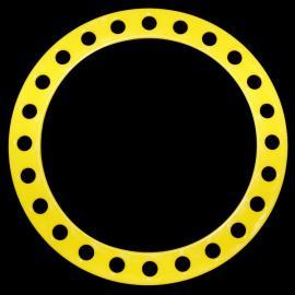 Žonglovací kruh Wind 32 cm Mr. Babache