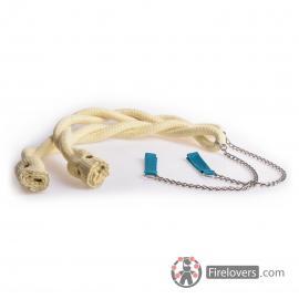 Kroucená lana - Firelovers