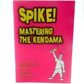 Kendama kniha Spike!