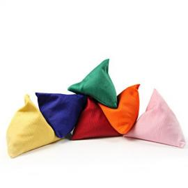 Tri-it beanbag