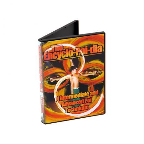 DVD The Encyclo-Poi-dia