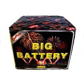 Baterie výmetnic A3-SKYWRITER 100 sh (BPE-F8) 2/1