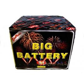 BATTERY mod A3-SKYWRITER 100 sh (BPE-F8) 2/1