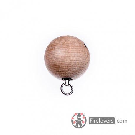 Ball handle
