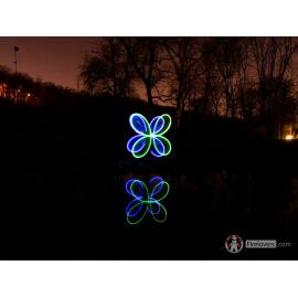 Glow Poi Ropes Firelovers