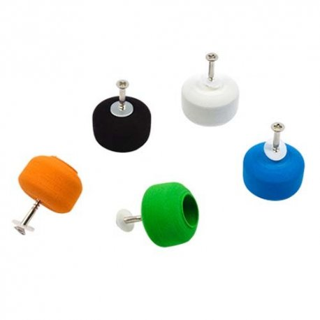 Knob for Henry's clubs