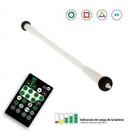 Nový svítící stick RGB-IR K8
