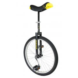 "Luxus unicycle 24"" - black..."