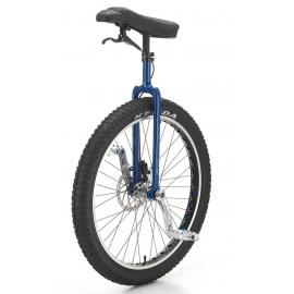"Unicycle Kris Holm KH 27,5"", blue Disc"