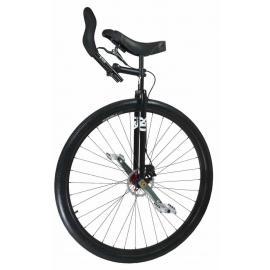 QU-AX handlebar for unicycle Q-handle
