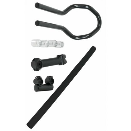 QU-AX handlebar for unicycle Q-handle