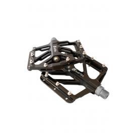 Pedals QX-series Black Beauty, Magnesium, black