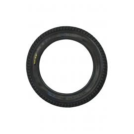 Tyre QU-AX 203 mm, Luxus 12'', Kenda, black