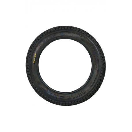 Tyre QU-AX 203 mm, Luxus 12'', Kenda, black
