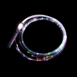 Svítící bič Light Fibre...