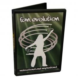 DVD Fan evolution