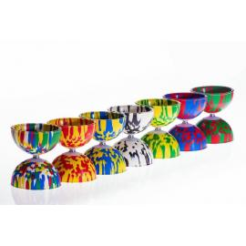 Multicolor Diabolo - Play